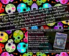 Day of the dead 2nov2020