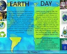 Earth day 22apr2021