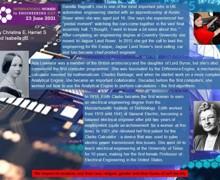 Women in engineering 23jun2021