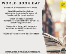 World book day 4mar2021